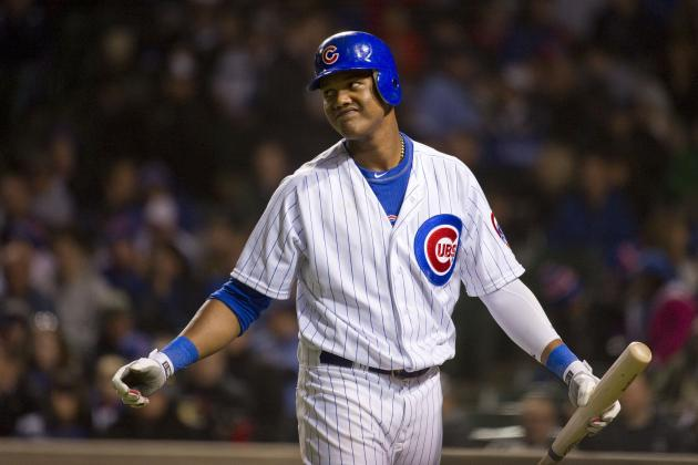 Paul Maholm Struggles, Chicago Cubs Fall to 1-4 in 7-4 Loss to the Brewers