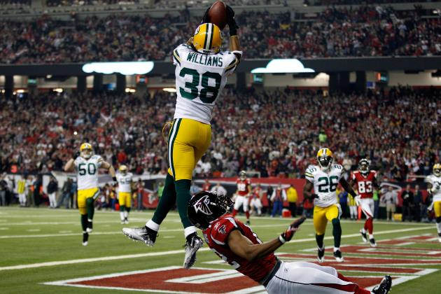 2012 NFL Draft: Latest News and Rumors Swirling Around Green Bay Packers
