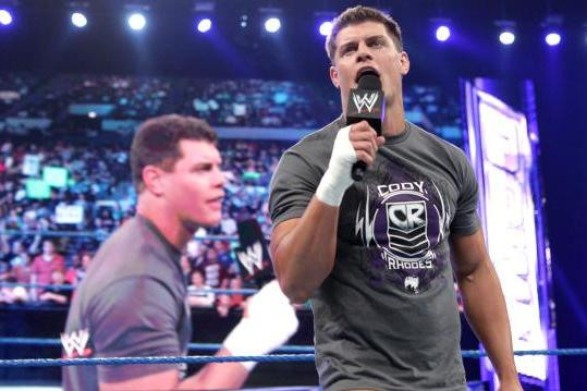 WWE: Why Cody Rhodes Now Has a Clear Shot to the Top