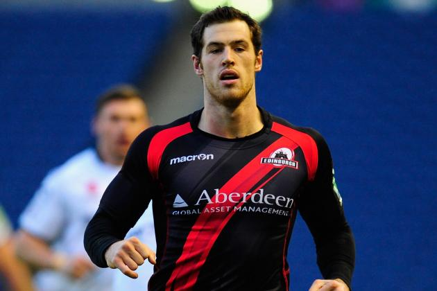 Heineken Cup Rugby 2012: Historic Edinburgh Win Gives Scots Reason to Smile