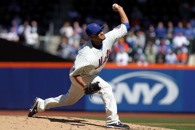 Johan Santana: Should New York Mets Trade Ace Once His Value Is Restored?