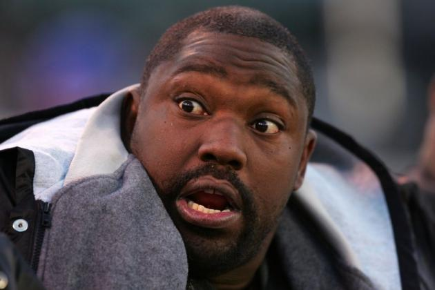 Warren Sapp: Another Example of Financial Disaster in Pro Sports