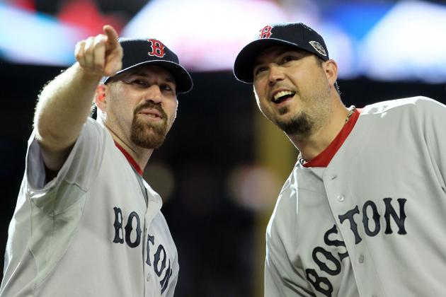 Patriot's Day 2012: Boston Red Sox Must Deliver Series Win vs. Tampa Bay Rays