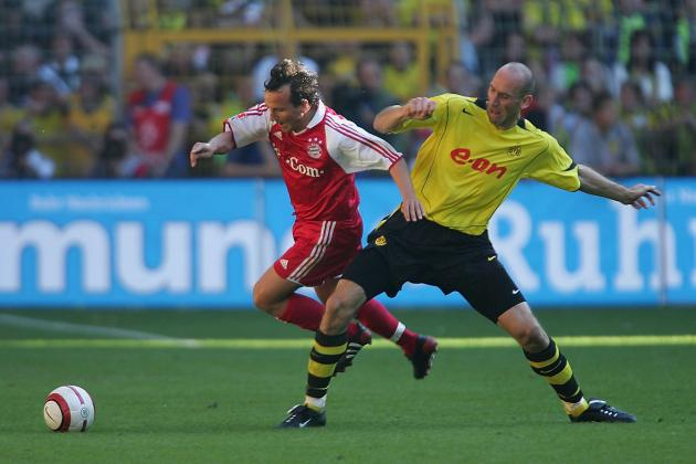 Borussia Dortmund vs. Bayern Munich: Preview, Live Stream, Start Time and More