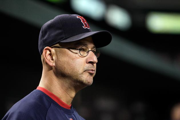 Boston Red Sox: Terry Francona Is Right to Refuse Fenway Anniversary Invitation