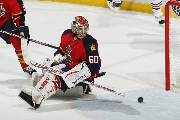NHL Playoff Bracket 2012: Playoff Seeding Needs One Big Change