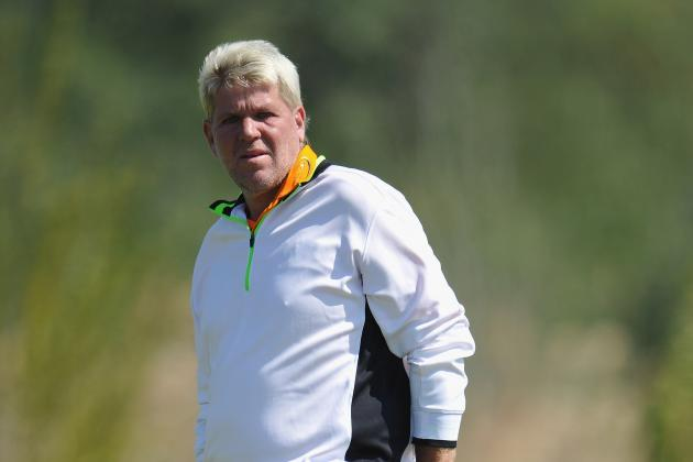 John Daly Calls for Jon Gruden to Take Bobby Petrino's Vacated Position