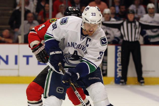 NHL Playoff Predictions 2012: Western Conference First-Round Previews