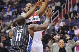 Washington Wizards: Kevin Seraphin Starts Strong, Team Seals 2nd Straight Win