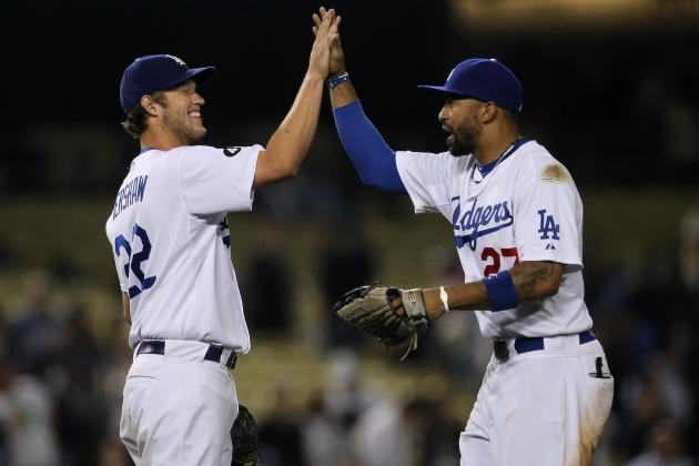 Why the Dodgers Will Win the NL West and Make Noise in the Playoffs