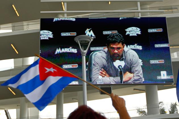 Ozzie Guillen: The Miami Marlins Wanted National Attention and They Got It