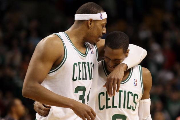 How Paul Pierce's Boston Celtics Exposed the Real Truth About the Miami Heat