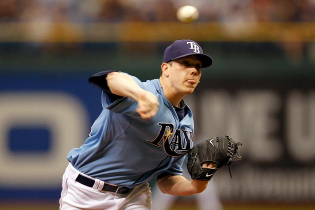 Jeremy Hellickson Injury: Latest Updates on Rays Star's Head Injury