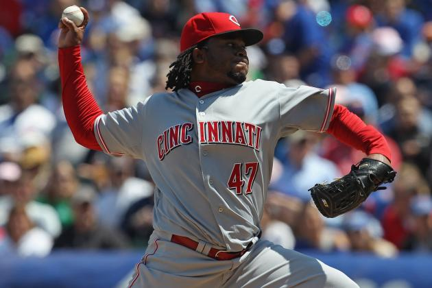 Fantasy Baseball 2012: Rest-of-Season Projections for Pitching Wins
