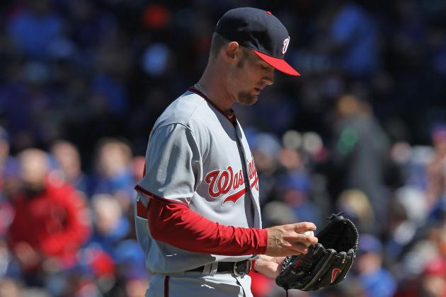 Stephen Strasburg: Is the Washington Nationals Ace the Next Doc Gooden?