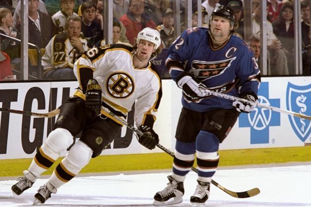 Washington Capitals vs. Boston Bruins: Can the Caps Repeat NHL Playoffs History?