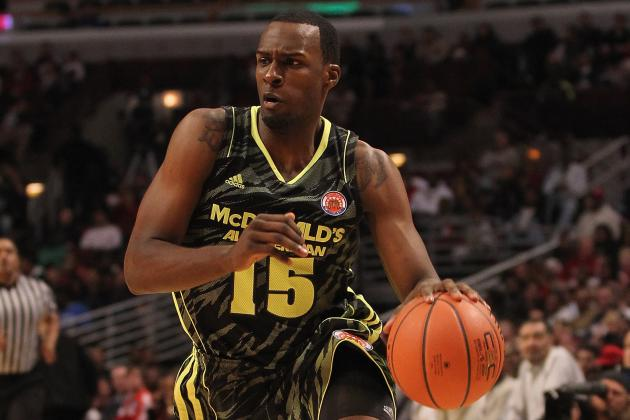 Shabazz Muhammad: UCLA Is Likely Landing Spot for High School Stud