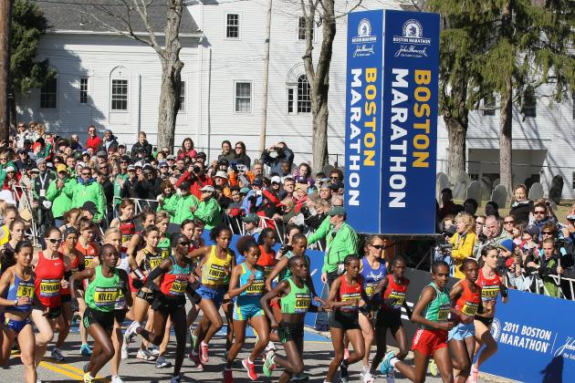 Boston Marathon 2012: Patriot's Day Tradition Tops All Other Big Races