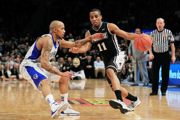 Providence Basketball: Roster Overhaul Continues as Friars Lose Bryce Cotton