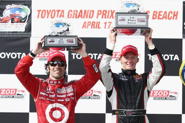 IndyCar: Who Will Win the Long Beach Grand Prix?
