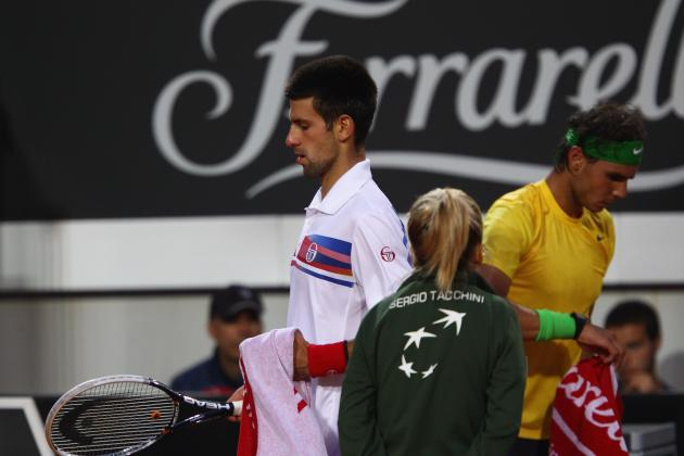 Novak Djokovic's Quest for the Novak Slam Begins at Monte Carlo