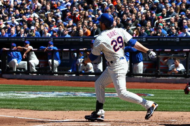 New York Mets: Why Ike Davis Is Ready to Become a MLB Superstar