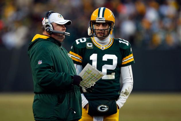 2012 Green Bay Packers Schedule: Full Listing of Dates, Time and TV Info