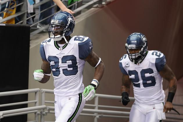 2012 Seattle Seahawks Schedule: Full Listing of Dates, Time and TV Info