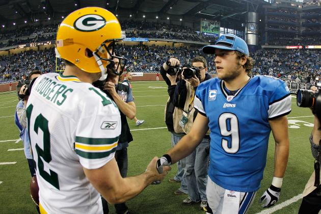 Detroit Lions: Why Matthew Stafford Will Compete for League MVP This Season