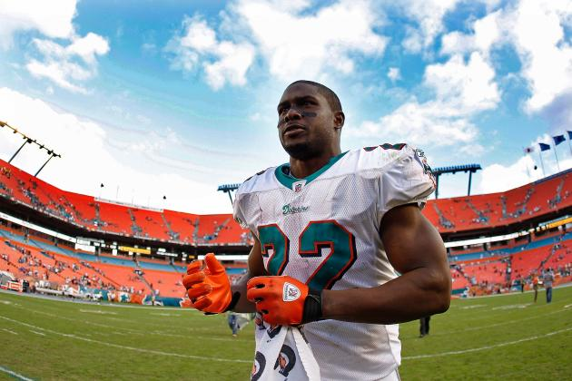 2012 Miami Dolphins Schedule: Full Listing of Dates, Time and TV Info