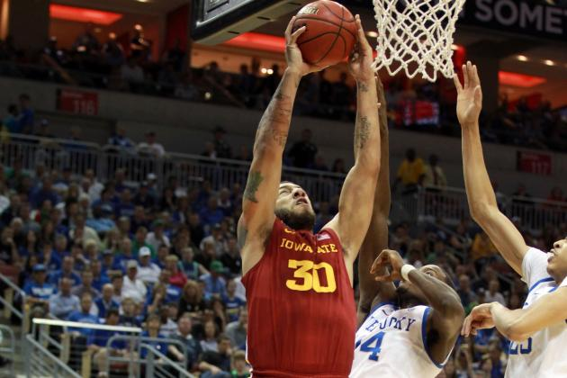 NBA Draft 2012: Royce White Not a Fan of Flying, Will It Affect His Draft Stock?