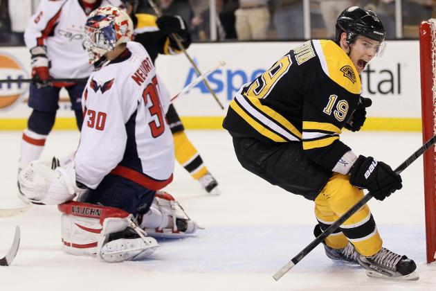 2012 Stanley Cup Playoffs:  What the Boston Bruins Need to Do to Win Round 1