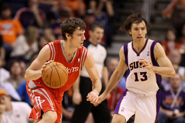 Phoenix Suns: Recent Play from Goran Dragic Proves Team Gave Up on Him Too Soon
