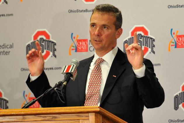 Ohio State Football: Buckeyes Must Be Concerned About Urban Meyer Accusations