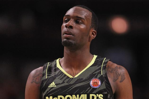 Shabazz Muhammad: Why Elite Prospect Will Bring Glory Back to UCLA and Pac-12
