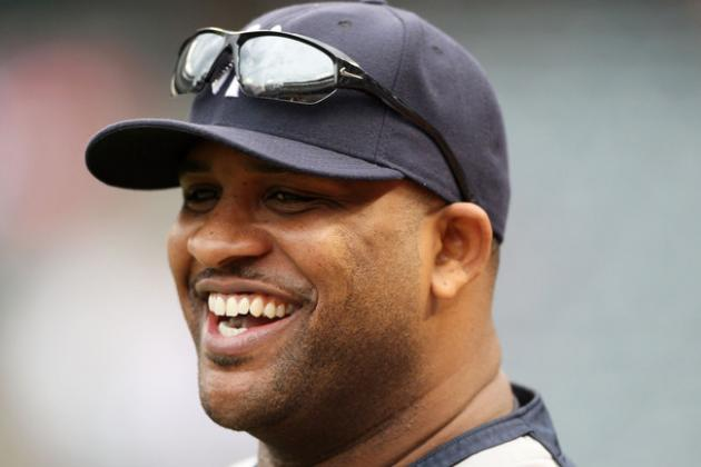 New York Yankees: CC Sabathia Looks to Give Yankees Sweep of Baltimore