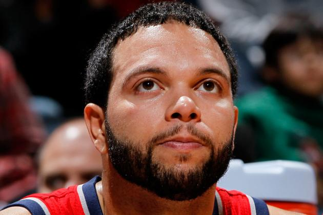 NBA Rumors: Why Deron Williams Is Slam Dunk to Bolt NJ Nets