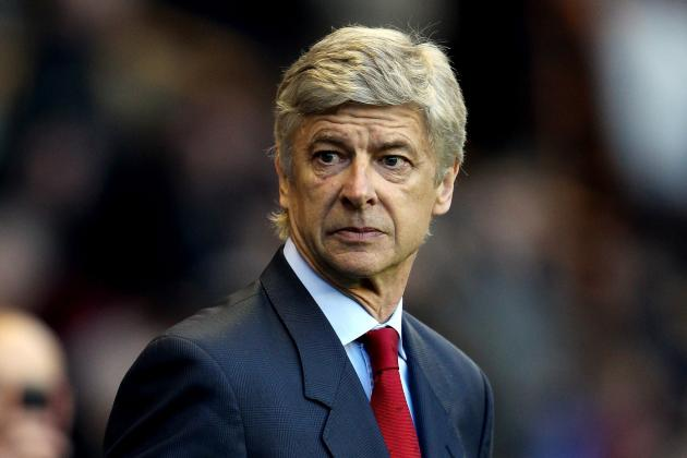 Arsenal: One Gunner's Respectful Apologies to Manager Arsene Wenger