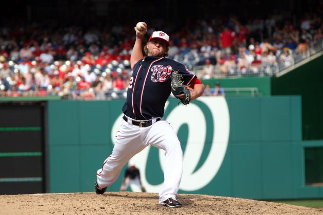 Drew Storen Undergoes Unexpected Surgery
