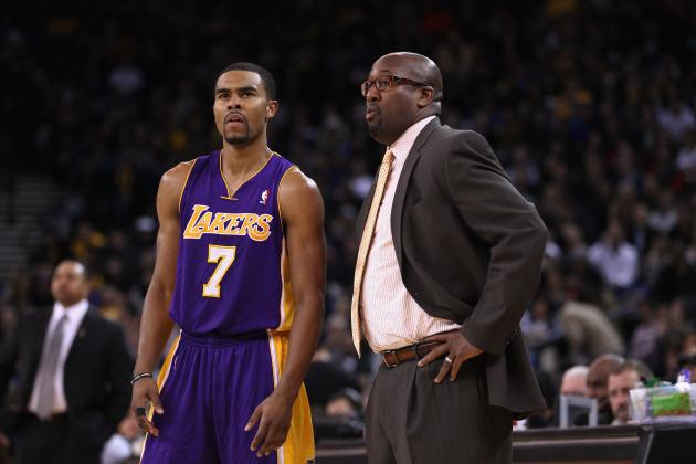 LA Lakers: Will Sessions Join Bynum as a Key Piece of the Lakers' Future?