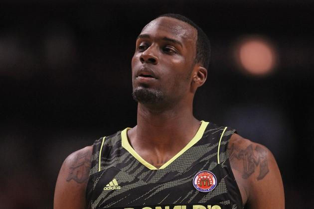 Kentucky Basketball Recruiting: Shabazz Muhammad Picks UCLA