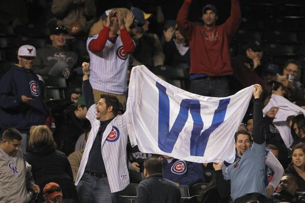 Chicago Cubs Will Win the World Series: The Reality of the Fantasy