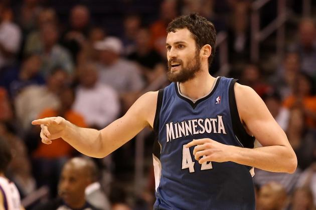 Kevin Love Injury: Latest Updates on Timberwolves Star's Head Injury