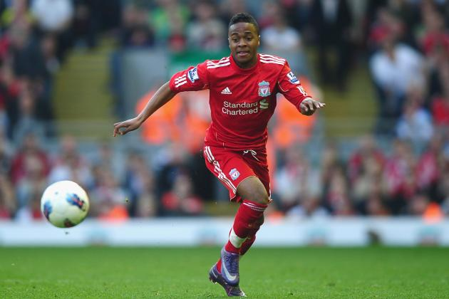 Liverpool FC: Why Raheem Sterling Must Start Against West Brom