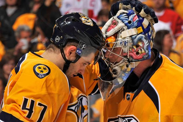 Nashville Predators: Why They Need to Win the Stanley Cup
