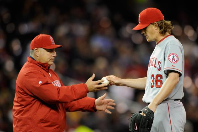 MLB Rivalries: Why L.A. Angels/Texas Rangers Is Better Than Boston/New York