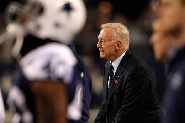 Dallas Cowboys: Best-Case Scenarios for the Cowboys in the 2012 NFL Draft