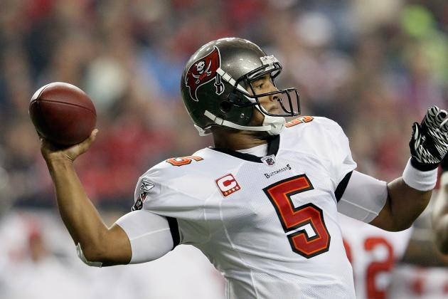 7 Fantasy Football Sleepers to Remember in 2012