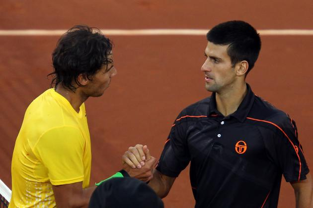 Rafael Nadal vs. Novak Djokovic: Will Monte Carlo Determine the French Open?