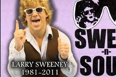 12 Large Brother: Remembering 'Sweet & Sour' Larry Sweeney